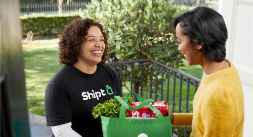Shipt: We bring the store to your door