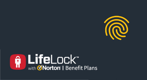 How Identity Theft Impacts Employees: An Infographic from LifeLock