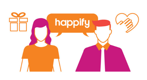 Improving Depression, Anxiety & Resilience: An Infographic from Happify