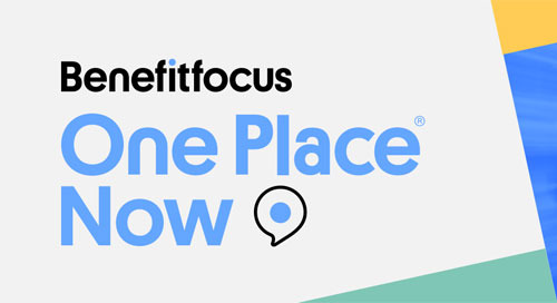 One Place Now: Healthcare 3.0