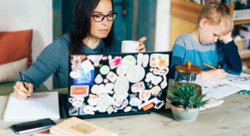 The New Work-Life Balance