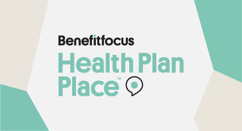 Health Plan Place 2020 - Opening Address | Creating Resilience in a Rapidly Changing World