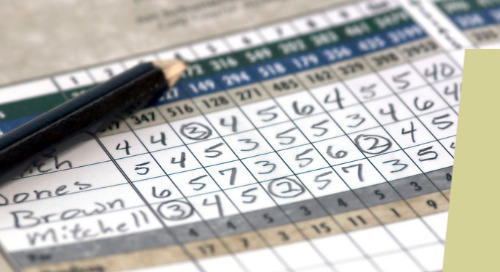 Scoring Your Open Enrollment Campaign: Considerations for Clear Direction
