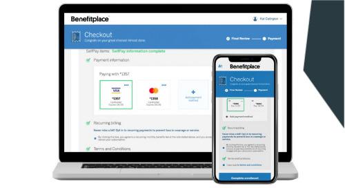 Benefitplace Billing & Payments
