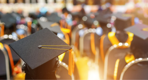 Student Loan Benefits - New Grads and the 2021 Workforce