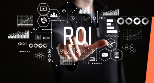 Vendor ROI: Data as a Differentiator in a Competitive Market