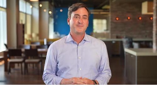 Meet Benefitfocus President & CEO, Matt Levin