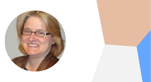 An Interview with Jane Cheshire Gilbert,  Director, Teacher's Retirement System of Kentucky