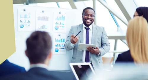 How to Gain Executive Buy-In for Better Benefits Technology