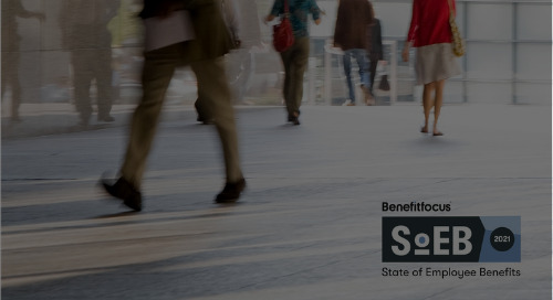 State of Employee Benefits 2021™ | Key Findings