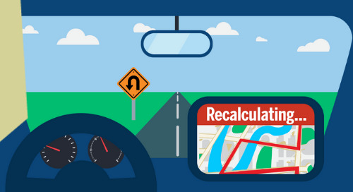 Recalculating Directions on the Route to Employer Health Plan Cost Control