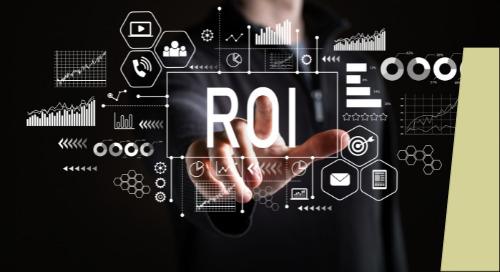 Vendor ROI: Data as a Differentiator in a Competitive Market