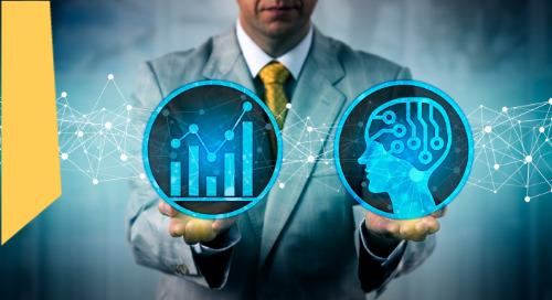 Data as a Differentiator in a Competitive Market: Vendor ROI
