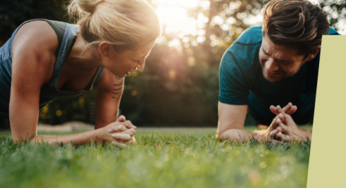 Why Now is the Time to Focus on Employees' Physical Health & Wellbeing