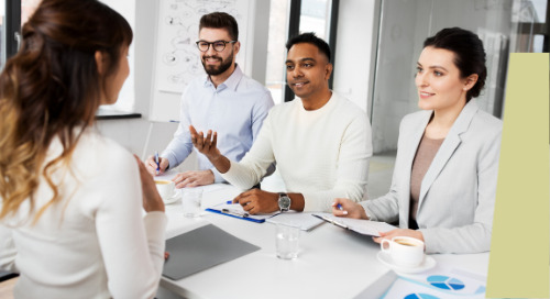Redefining Benefits to Recruit and Retain Top Talent