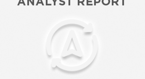 EMA Radar Report: AIOps A Guide for Investing in Innovation