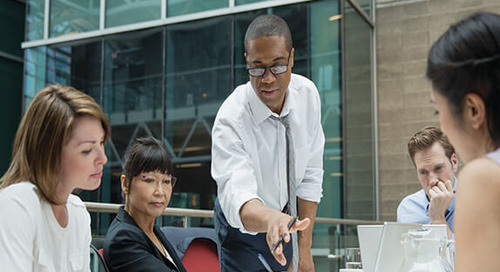 Client Alert: Focus on Fiduciary