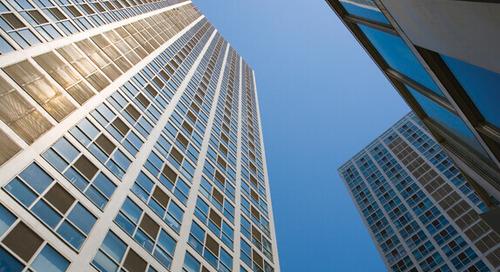 National Property Market Dynamics Report – Q1 2021