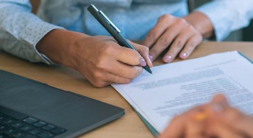 Risk Transfer Options for Evolving Employer Liability