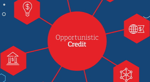 Opportunistic Credit Strategies