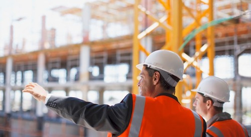 COVID-19 Task Force Update for US Construction Industry