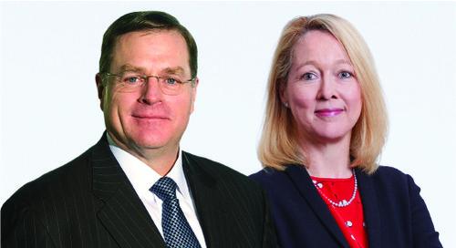 Address by Greg Case and Christa Davies