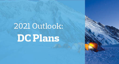 2021 Outlook: 6 Key Themes for Defined Contribution Plans