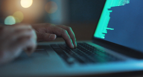 5 Steps to Help Prepare for Growing Cyber Attack Threats