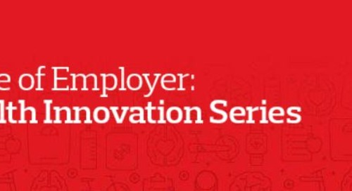 Voice of Employer: Health Innovation Session featuring UnitedHealthCare