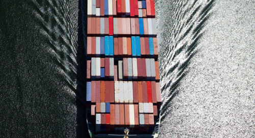 Marine Insurance Market Report Q1 2021