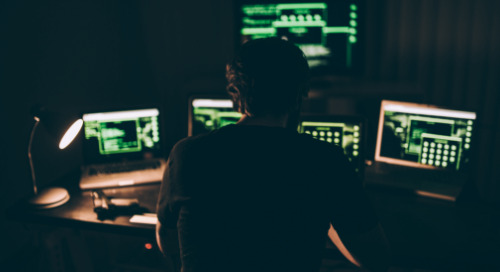 Five emerging cyber risks to put on your radar