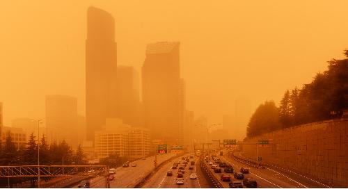 Emergency Response: 2021 Wildfire Season, Template & Checklists