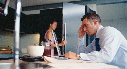 Why Employee Mental Health Should Be Top of the Agenda (And How to Get It There if It Is Not)