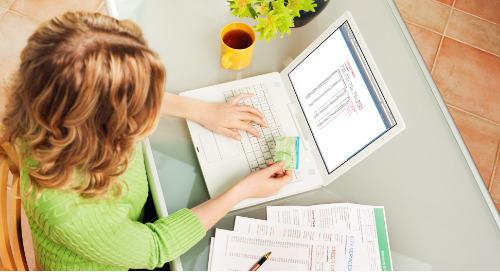 L'argent compte : favoriser le bien-être financier de vos employés afin de bâtir une main-d'œuvre résiliente
