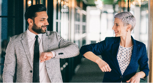 Leveraging Employee Wellbeing as a Performance Strategy