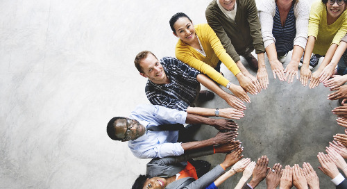 Rising to the challenge of Inclusion and Diversity in benefits and retirement programs