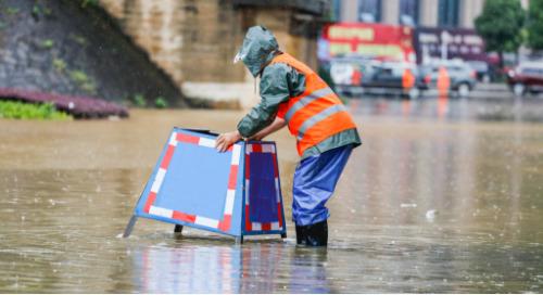 Navigating Climate Change Through Climate Risk Modeling