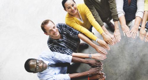 Relever le défi de l'inclusion et de la diversité dans les programmes d'avantages sociaux et de retraite