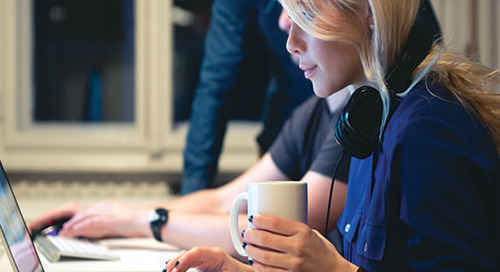 Top 10: La cybergouvernance pour les conseils d'administration