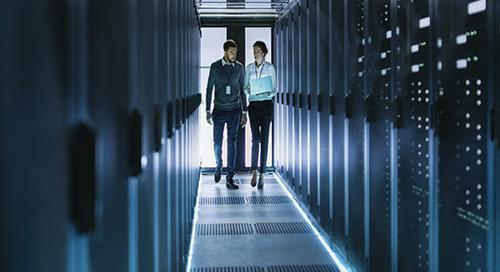 À quoi ressemble le travail en cybersécurité?