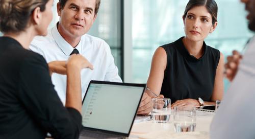 Assurance responsabilité des administrateurs et des dirigeants: Ce que vous devez savoir à titre de directeur