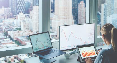 Les données et analyses: la nouvelle frontière en gestion des risques