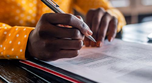 Résolution des anciennes demandes de règlement: Trois tactiques que chaque entreprise doit connaître
