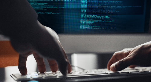Cinq étapes pour que votre entreprise soit prête à intervenir en cas de cyberincident