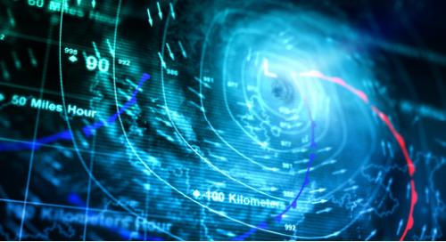 Évaluation des scénarios météorologiques extrêmes