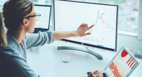 Comment optimiser le coût total du risque dans un marché de l'assurance risques divers volatil