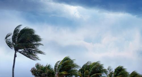 C'est la saison des ouragans; préparez-vous et renforcez la résilience des entreprises dès maintenant