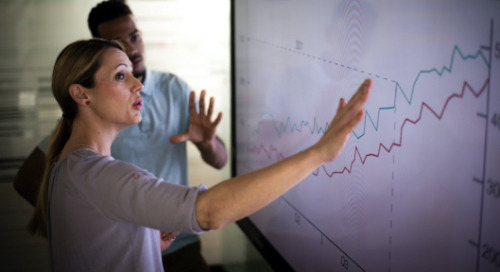 Utilisation d'une meilleure analyse comparative pour réduire le coût total du risque de l'indemnisation des accidents du travail