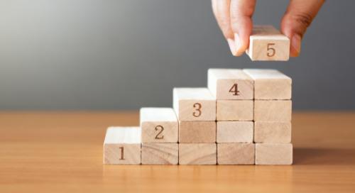 Cinq étapes pour vous aider à repenser votre programme de GCA