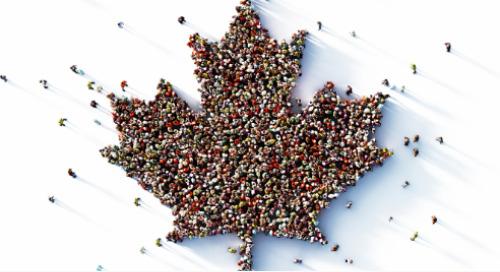 Rapport d'Aon sur le marché de l'assurance au Canada 2021